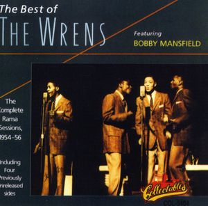 Best Of The Wrens