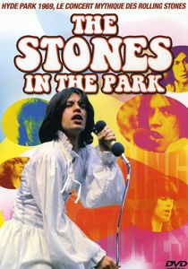 Stones in the Park [Import]