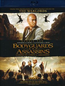 Bodyguards & Assassins [Import]