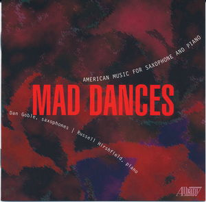 Mad Dances