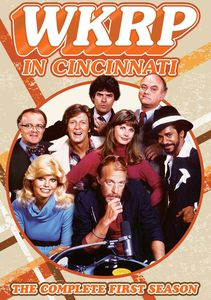WKRP in Cincinnati: The Complete First Season