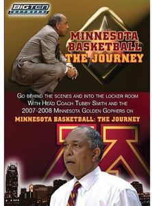 Minnesota Basketball: The Journey