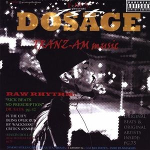 1st Dosage /  Various