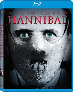 Hannibal [Widescreen]