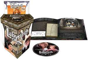 Labyrinth (Anniversary Edition) Gift Set