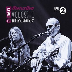 Aquostic Live at the Roundhouse