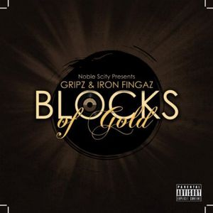 Blocks of Gold EP