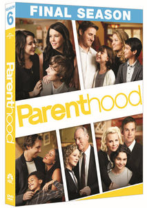 Parenthood: Season 6