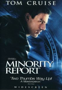Minority Report [2 Discs] [WS]