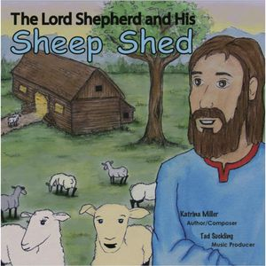 Lord Shepherd & His Sheep Shed /  Various