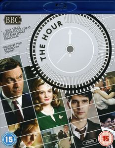 Hour (2011) (BBC Series)
