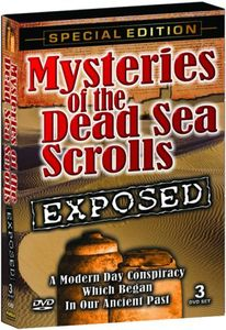 Mysteries of Dead Sea Scrolls Exposed: Complete
