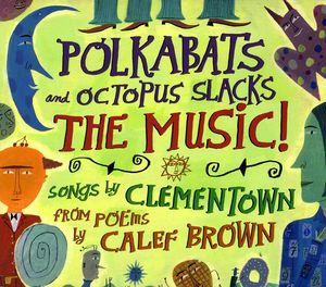 Polkabats & Octopus Slacks