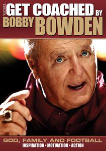 Get Coached: Bobby Bowden