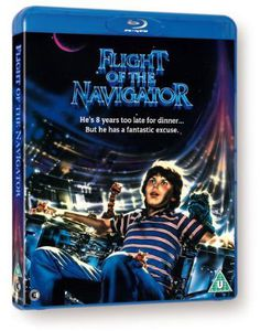 Flight of the Navigator [Import]
