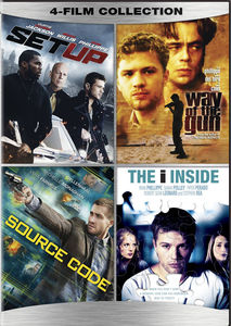 Action Quadruple Feature
