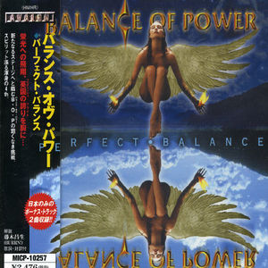 Perfect Balance [Bonus Tracks] [Import]
