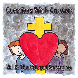 Questions with Answers: The Fall & Salvatio 2