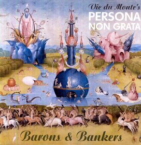 Barons & Bankers [Import]