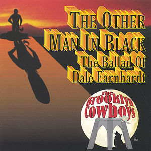 Other Man in Black: The Ballad of Dale Earnhardt