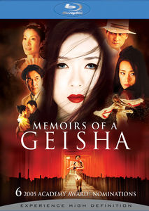 Memoirs Of A Geisha [Widescreen]