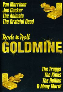 Rock 'N' Roll Goldmine /  Various