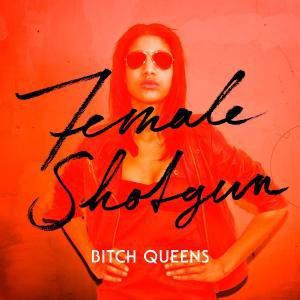Female Shotgun