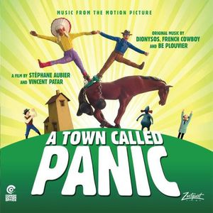Town Called Panic: Music from Motion Picture /  Various