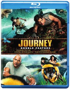 Journey To The Center Of The Earth/ Journey 2
