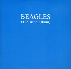 Beagles the Blue Album