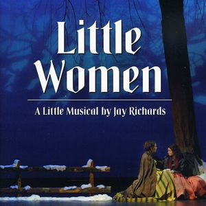Little Women Little Musical