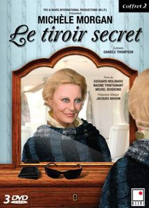 Vol. 2-Le Tiroir Secret [Import]