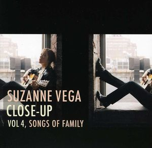 Close-up, Vol. 4: Songs Of Family