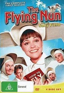 Flying Nun - Season 1