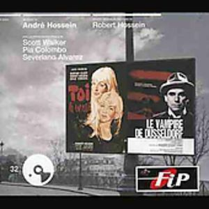 Le Cinema D'andre Hossein (Original Soundtrack) [Import]