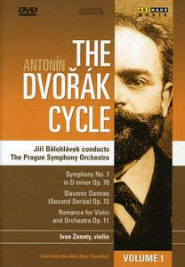 The Dvorák Cycle: Volume 1