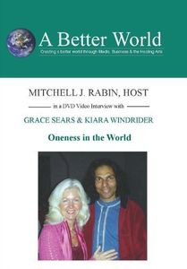 World Awakens - Grace Sears & Kiara Windrider