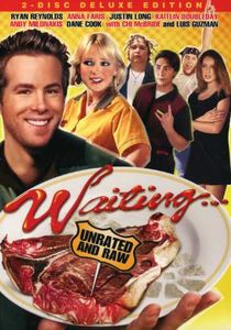 Waiting [2005] [WS] [Unrated] [2 Discs]