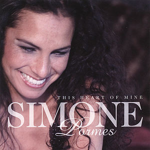 Pormes, Simone : This Heart of Mine