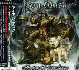 Fifth Sun of Winterdoom [Import]