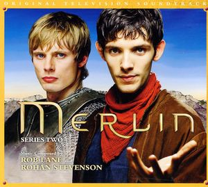 Merlin-Series 2 (Original Soundtrack)