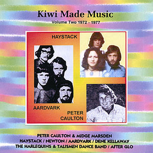 Kiwi Made Music 2 /  Various
