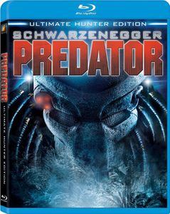 Predator [Ultimate Hunter Edition] [WS] [With Movie Money] [2 Discs]