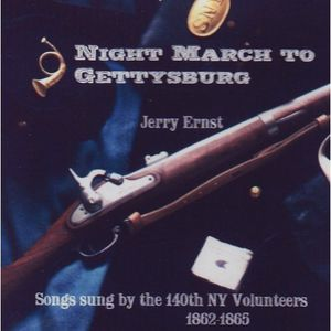 Night March to Gettysburg