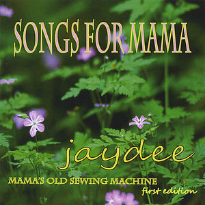 Songs for Mama