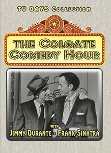 Colgate Comedy Hour With Jimmy Durante