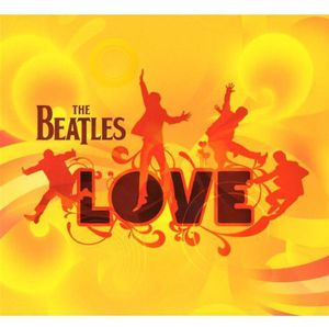 Love [Special Edition] [Bonus DVD-A] [Digipak]