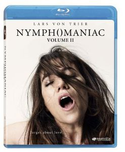 Nymphomaniac Vol 2