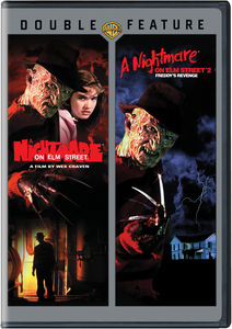 A Nightmare on Elm Street /  A Nightmare on Elm Street 2: Freddy's Revenge