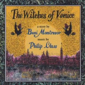 Witches of Venice